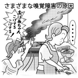 嗅覚 コロナ 味覚 嗅覚・味覚障害と新型コロナウイルス感染症について